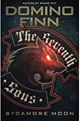 The Seventh Sons (Sycamore Moon) (Volume 1) Paperback
