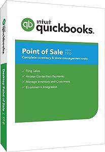 QuickBooks Desktop Point of Sale 19.0 Multi-Store Upgrade