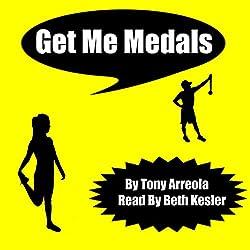 Get Me Medals