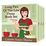Long Paw Of The Law Three Book Set