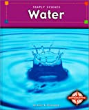 img - for Water (Simply Science) book / textbook / text book