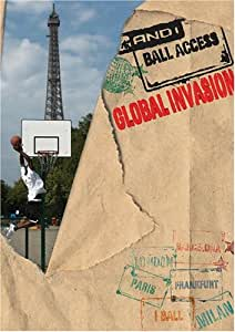 And1 Ball Access: Global Invasion [Import]