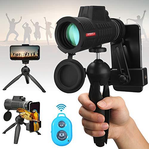 UNEGROUP Monocular Telescope Waterproof Smartphone product image
