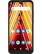 """Archos Oxygen 57 14,5 cm (5.71"""") 3 GB 32 GB Doppia SIM 4G Blu 2800 mAh"""