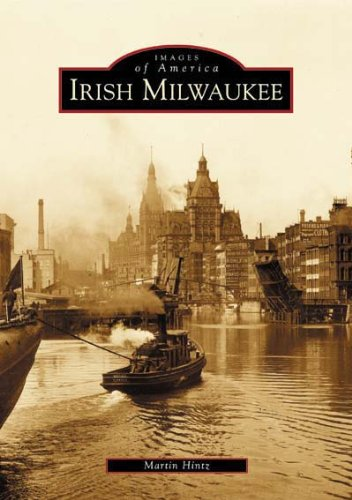 Irish Milwaukee (WI) (Images Of America)