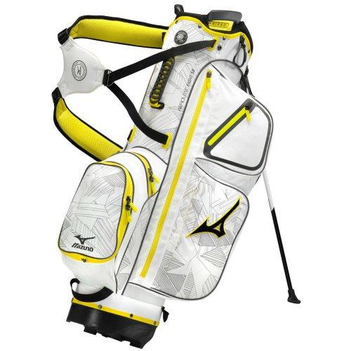 Mizuno Eight50 Stand Bag/para palos de golf - Rosa: Amazon ...