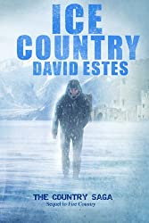 Ice Country (The Country Saga Book 2)