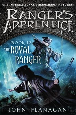 Royal Ranger[RANGERS APPRENTICE BK12 ROYAL][Hardcover]