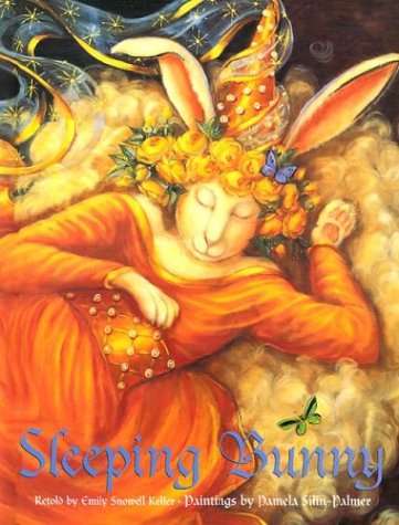 Read Online Sleeping Bunny pdf epub