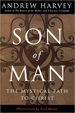 Book Son of Man:The Mystical Path to Christ