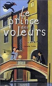 """Afficher """"Le Prince des voleurs"""""""