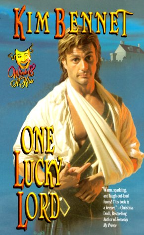 Download One Lucky Lord (Wink & a Kiss) pdf epub