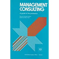 Management Consulting: A Guide to the Profession/Ilo581