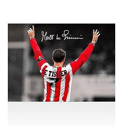 309a4c900 Matt Le Tissier Signed Southampton Photo - Le God Autograph - Autographed  Soccer Photos at Amazon s Sports Collectibles Store