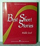 Best Short Stories, Raymond Harris, 0890617538