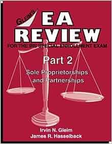 gleim ea examine textbooks 2012