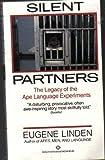 Silent Partners, Eugene Linden, 0345342348