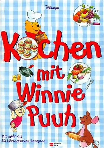 Kochen mit Winnie Puuh