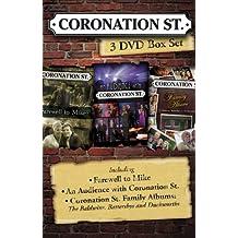 Coronation Street: Farewell to Mike