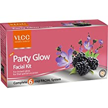VLCC Party Glow Facial Kit, 60gm by VLCC