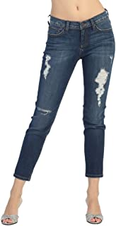 product image for Angry Rabbit Women's Impression Premium Denim Jeans