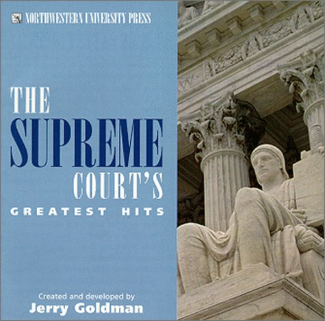 The Supreme Court's Greatest Hits