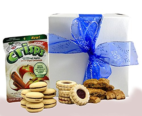 LARGE - Seasons Greetings! Gluten Free Gift Box