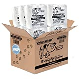 ValueWrap Male Wraps for Dogs, 2-Tab Small, 144ct