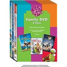 Christmas Family DVD 3-Pack
