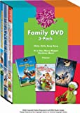 Christmas Family DVD 3-Pack (Chitty Chitty Bang Bang / It's a Very Merry Muppet Christmas Movie / Prancer)