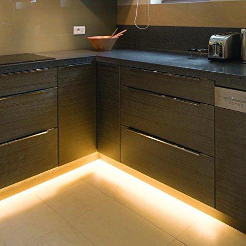 Led Strip Lighting For Floors