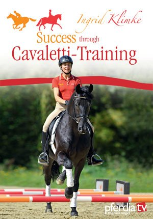 Success Through Cavaletti - Training by Ingrid Klimke - DVD