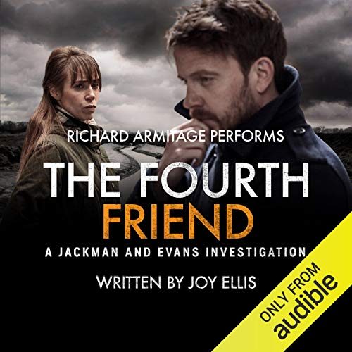 Pdf Thriller The Fourth Friend: A Jackman and Evans Thriller
