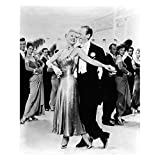 Fred Astaire 8x10 Photo Top Hat - Swing Time -The Gay Divorcee - dancing #8