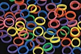 "Neon - 1/4"" Medium 3.5 oz - Orthodontic Elastic"