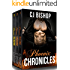 The Phoenix Chronicles: The Complete 3 Books Series