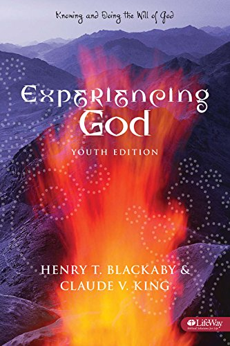 Experiencing-God-Knowing-and-Doing-the-Will-of-God-Student-Edition