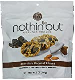 Nothin' But Granola Cookies - Chocolate Coconut Almond - 7 oz