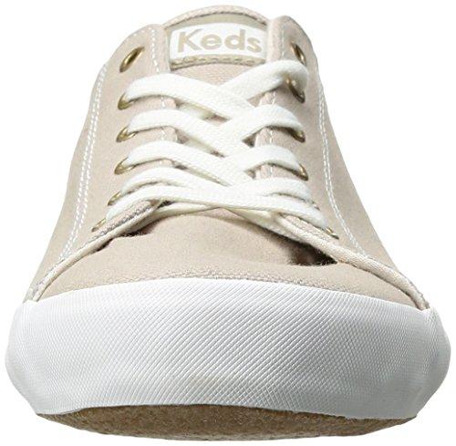 Keds Dames Lex Ltt Fashion Sneaker Vintage Kaki