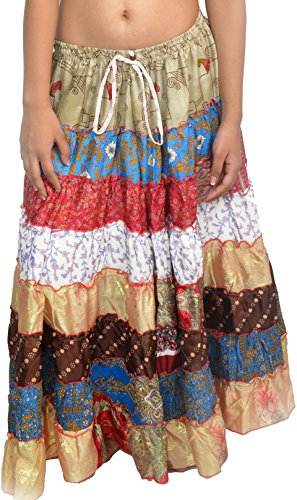 5 Surtido nbsp;capas Falda Mujer nbsp;de Wevez Pack De Estilo 7 Tribal La zWqEAw