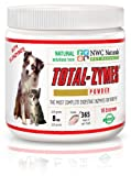 NWC Naturals Total-Zymes® Powder – 8 oz, My Pet Supplies