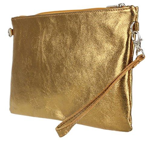 femme Girly Pochettes Handbags Pochettes Handbags Jaune Girly wnOqXO7vZ