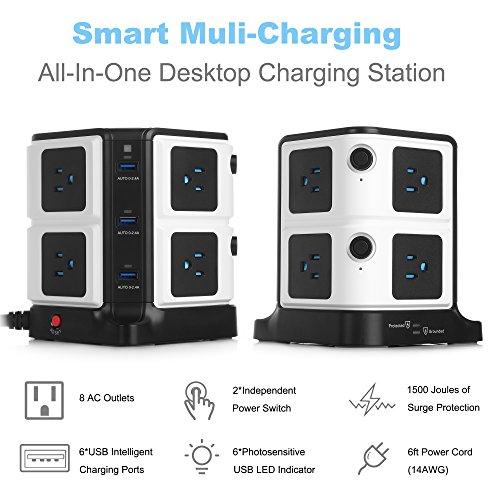 Buy bedside charging station