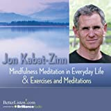 Mindfulness Meditations in Everyday Life and Exercises and Meditations