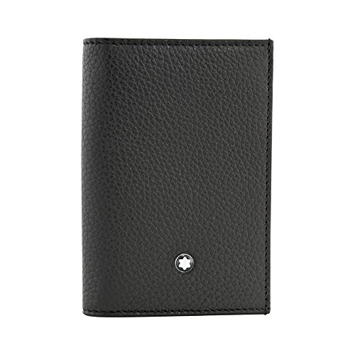 Montblanc meisterstuck soft grain business credit card holder montblanc meisterstuck soft grain business credit card holder buy online in uae apparel products in the uae see prices reviews and free delivery reheart Choice Image