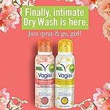 Vagisil Scentsitive Scents Feminine Dry Wash