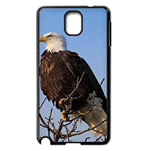 Bald Eagle New Fashion DIY Phone Case for Samsung Galaxy Note 3 N9000,customized cover case ygtg578292