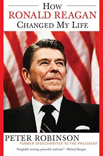 Download How Ronald Reagan Changed My Life pdf epub