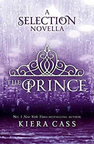 book cover of The Prince