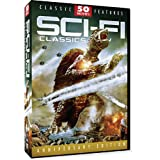SciFi Classics Collection: 50 Movie Pack
